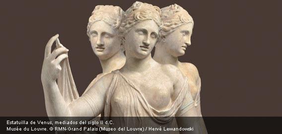 Mujeres de Roma