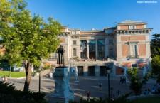 18 de mayo 2016: Día Internacional de los Museos en Madrid con entrada gratuita