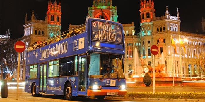 Navibus Madrid 2018-2019
