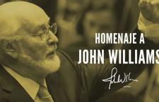 Concierto Homenaje a John Williams en el Teatro Real de Madrid