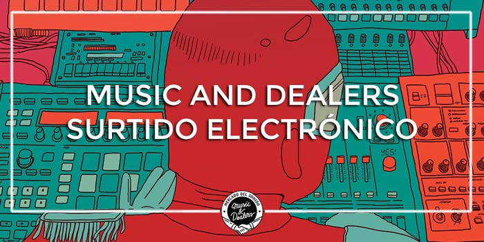 Music And Dealers