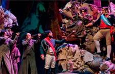 """""""Trágala, Trágala… El Musical"""" en el Teatro Nuevo Apolo"""