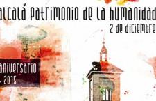 Jornada de Puertas Abiertas a la Red de Patrimonio Histórico de Alcalá de Henares