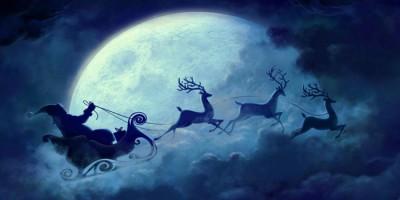 Visita gratis la Casa de Papá Noel en Madrid en la Real Casa de Postas 2018
