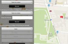 Probamos la nueva App en tiempo real del Transporte Público de la Comunidad de Madrid