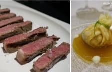 Te proponemos dos menús diferentes para la cena de Navidad en Madrid