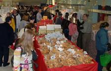 EXPOCLAUSURA MADRID 2015, dulces artesanos de monjas de clausura