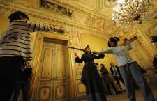Casa América abre el Palacio de Linares para que jueguen los niños