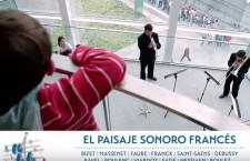 Oh, là là Musique! Maratón gratuito de música francesa en los Teatros del Canal