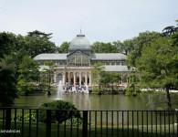 Visitas guiadas gratuitas para conocer el Parque del Retiro de Madrid este otoño