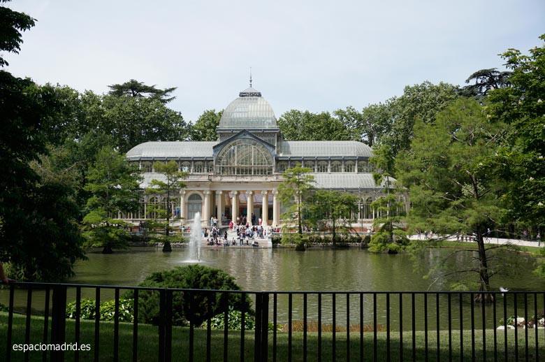 Visitas guiadas gratuitas para conocer el Parque del Retiro de Madrid este invierno