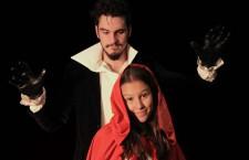 Caperucita Roja en el Teatro Galileo