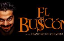 """Sorteamos entradas para """"El Buscón"""" de Quevedo en el Teatro Amaya"""