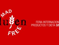 MAD Gluten Free 2016, llega a Madrid la feria de productos sin gluten