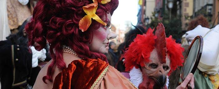 carnavales madrid