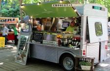 Expo Food Trucks Nuevos Ministerios del 1 al 6 de marzo 2016