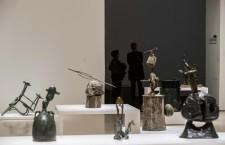 Miró y el objeto en CaixaForum