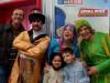 RAPUNZEL, divertida obra en familia en el Teatro Galileo