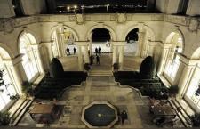 Jornada de puertas abiertas de la Casa de Velázquez