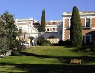 Jornada de puertas abiertas de la Casa de Velázquez 2018