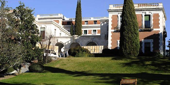 Jornada de puertas abiertas de la Casa de Velázquez 2017