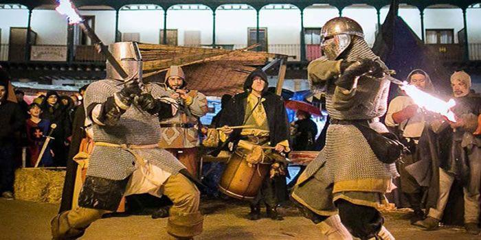 mercado-medieval-chinchon