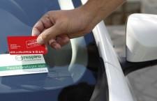 Usa la Tarjeta Transporte Público para los servicios de carsharing en Madrid