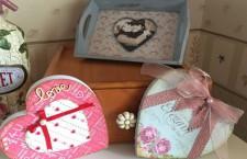 Tres mercadillos para este San Valentín