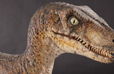 Dino Expo XXL, dinosaurios a tamaño real en La Casa de Campo