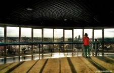 El Faro de Moncloa, de Madrid al Cielo