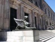 Fotografía del Museo Arqueológico Nacional