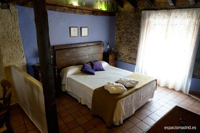 Habitación Los Leñeros (La Granja)