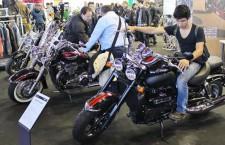 MotoMadrid 2016 del 11 al 13 de marzo