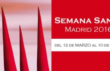 Programación Semana Santa en Madrid 2016