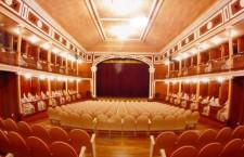 Visita guiada gratuita al Teatro Salón Cervantes de Alcalá