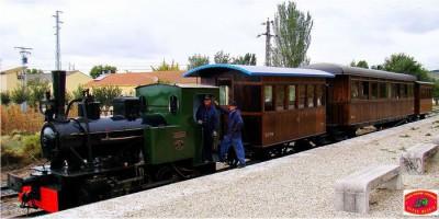 Jornada de Puertas Abiertas del Tren de Arganda 2019