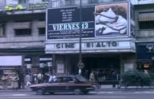 """Fotograma de la película """"EL Crack"""" de José Luis Garci"""