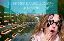 BARRIO SONORO, música y tapas en el Barrio de Casa de Campo