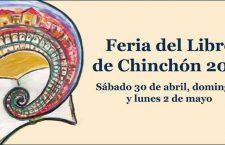 Feria del Libro de Chinchón 2016