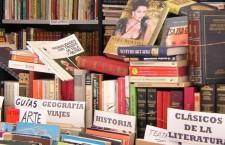 Feria del Libro Antiguo y de Ocasión de Madrid 2018