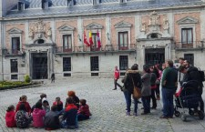 "Vuelve ""PADRAZOS VS CACHORROS"" un tour para conocer Madrid en Familia"