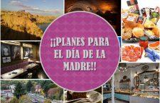 Planes para el Día de la Madre 2016 Madrid