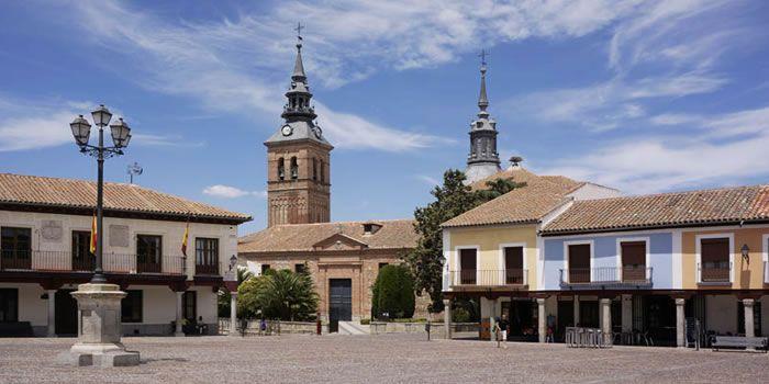plaza-navalcarnero