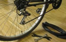 Taller gratuito de mecánica básica de bicicletas