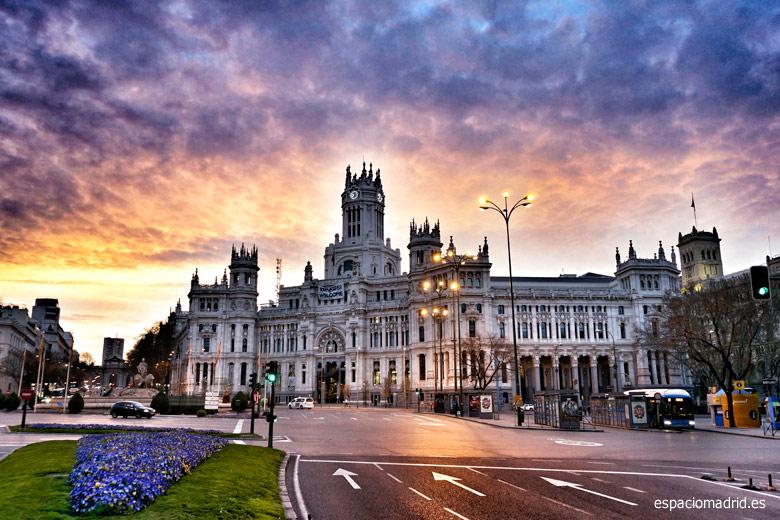 Visitas guiadas gratuitas a edificios emblemáticos de Antonio Palacios, arquitecto de Madrid