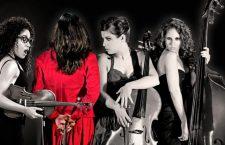 StradivariaS II, desde el Barroco al Pop en clave de humor