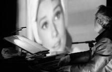 """""""Un piano de cine"""" Mágica velada de cine y música en directo"""