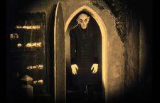 Bandas sonoras en directo de Nosferatu, el vampiro y Sherlock Jr.