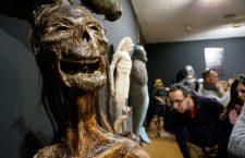 CUARTO MILENIO: LA EXPOSICIÓN regresa a Madrid del 9 de julio al 4 de septiembre 2016