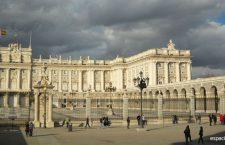 """Ruta guiada gratuita """"El entorno del Palacio Real"""""""